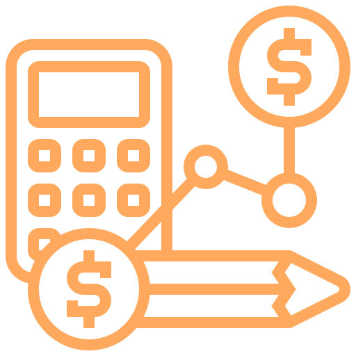 icono servicios de asesoría contable